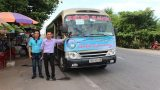 Tiếp sức mùa thi tại Nam Định của  SVCG Hạt Lạc Đạo Liễu Đề – Quỹ Nhất