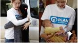 'Mẹ Kim Tan' Kim Sung Ryung từng nhận con nuôi ở Nam Định