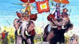 Dấu vết cuộc khởi nghĩa Hai Bà Trưng trên đất Nam Định