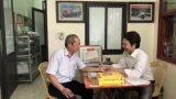 Bài thuốc cứu tinh cho hàng ngàn bệnh nhân mắc bệnh dạ dày, đại tràng của lương y Đoàn Duy Khánh
