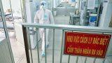 Phát hiện 1 phụ nữ nghi nhiễm Covid-19 đi theo lối mòn từ Trung Quốc vào Việt Nam