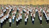 Gần 1.000 bạn trẻ hát tập thể tưởng nhớ ca sĩ Trần Lập