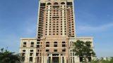Nam Định: Tòa nhà cao ngất ngưởng bỏ hoang giữa lòng thành phố