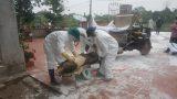 Nam Định: Quyết định hỗ trợ người chăn nuôi bị thiệt hại do dịch bệnh