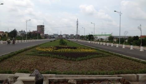 Công nhận huyện Mỹ Lộc, Nam Định đạt chuẩn nông thôn mới