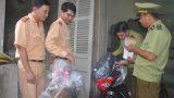 CSGT Công an Nam Định: Nỗ lực để ngày một hoàn thiện