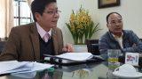 Khó xác định nguyên nhân hai trẻ tử vong sau tiêm vaccine ở Nam Định