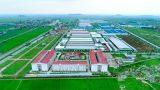 Chủ trương đầu tư xây dựng hạ tầng Khu công nghiệp tại Nam Định và Vĩnh Phúc