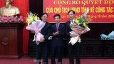Hà Nội, Nam Định, Ninh Bình bổ nhiệm nhân sự mới