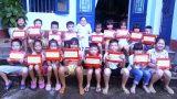 Nam Định: Lớp dạy học miễn phí '5 không' của cô giáo xươɴɢ ᴛʜủʏ ᴛɪɴʜ