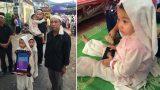 Nam Định: Ba năm, ba đứa trẻ đau đớn đội tang cả cha và mẹ