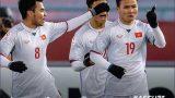 """U23 Việt Nam chấn động châu Á: Báo Hàn cạn lời ca ngợi """"Người đặc biệt"""" Park Hang Seo"""