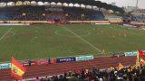 Kết quả Nam Định vs XSKT Cần Thơ (FT 0-0): 2 đội cưa điểm trong ngày sân Thiên Trường chật ních khán giả