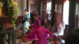 Nam Định : Bảo vệ và phát huy giá trị di sản Thực hành tín ngưỡng thờ Mẫu Tam phủ của người Việt