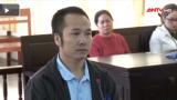 Tuyên án 12 năm tù đối tượng lái xe đâm chết người