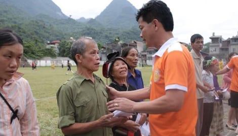 """Khi Nam Định mới là """"đội bóng nhân dân"""""""