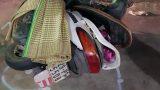 Nam Định: Va chạm với xe ô tô, người đàn ông tử vong thương tâm