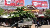Công ty DV-KD và quản lý chợ Nam Định trả lương sai?