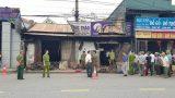 3 mẹ con chết cháy ở Nam Định: Nguyên nhân ban đầu