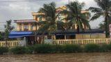 Nam Định chìm trong biển nước, hàng nghìn người dân được sơ tán