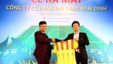 Lò đào tạo danh tiếng Nam Định chạnh lòng không có một tuyển thủ U23 Việt Nam