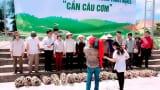 Giao Thủy: Chương trình hỗ trợ nông dân thoát nghèo: Cần câu cơm