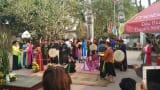 Lễ khai Ấn đền Trần năm nay vẫn rước kiệu và phát ấn không hạn chế số lượng