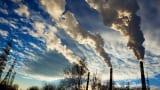 Tập huấn báo chí về môi trường và biến đổi khí hậu