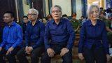 Nguyên tổng giám đốc Lương thực Nam Định: 'Bị cáo không tư túi gì'