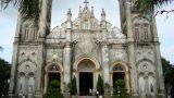 Nhà thờ Giáo xứ Bách Tính – Nam Trực Nam Định