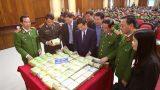 Những chiến sĩ ngày đêm bảo vệ bình yên Thành Nam