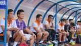 Nguyễn Văn Sỹ – như một người thầy, người cha tại đội bóng Nam Định
