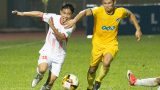 HLV Nam Định tự tin sớm trụ hạng dù đội đang xếp áp chót