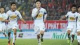 Chấm điểm tuyển thủ U23 Việt Nam sau vòng 2 V-League 2018