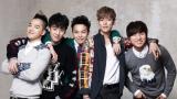 10 nhóm nhạc Nam được yêu thích nhất tại Hàn Quốc