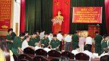Nam Định bác thông tin xếp 'bét bảng' về tỷ lệ cử tri đi bầu