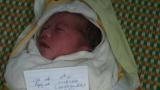 Nam Định: Bé trai bị bỏ rơi khi vừa lọt lòng mẹ