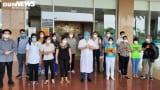 Nhiều bệnh nhân COVID-19 nặng khỏi bệnh, Việt Nam chữa khỏi 168 ca