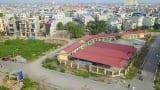 Chợ tiền tỷ bỏ hoang giữa thành phố Nam Định