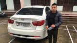 Nam Định : Công an huyện phát hiện, xử lý lái xe dương tính với ma túy khi tham gia giao thông.