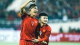 Anh Đức nói gì khi HLV Park Hang Seo gạt khỏi ĐTVN dự Asian Cup?