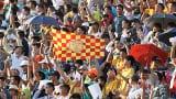 Nam Định và niềm tự hào 'cầu thủ số 12'