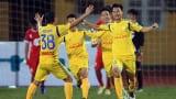 Từ mùa giải 2018, CLB Nam Định sẽ mặc áo hàng hiệu