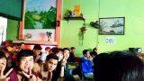 Nam Định: Công ty cho công nhân nghỉ làm để xem U23 đá chung kết