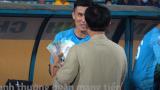 CLB Nam Định được thưởng tiền sau trận thắng TP.HCM