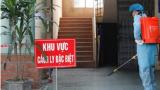 Nam Định: Cách ly 4 người liên quan tới lái xe taxi đến từ Thái Bình