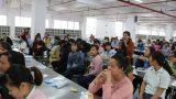 LĐLĐ tỉnh Nam Định: Tuyên truyền chính sách pháp luật cho công nhân