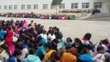 Nam Định: 4.000 công nhân lo mất tiền lương những ngày ngừng việc