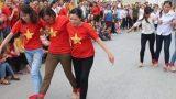 Ngày hội công nhân lao động mừng thành công đại hội công đoàn các cấp