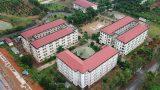 Hà Nội thành lập thêm một khu cách ly tập trung ở Thạch Hòa, Thạch Thất